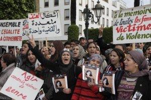 الاصلاحات القانونية المتعلقة بالعنف الأسري بالمغرب في منظور هيومن رايتس ووتش
