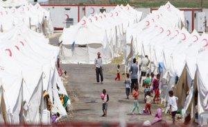 مساومات تركية أوروبية على خلفية اللجوء السوري: تأجيل إلغاء تأشيرة الدخول للأتراك إلى أوروبا