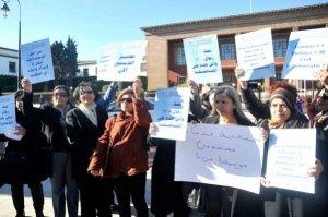 تحالف ربيع الكرامة يقدم ملاحظاته حول مشروع قانون مكافحة العنف ضد النساء