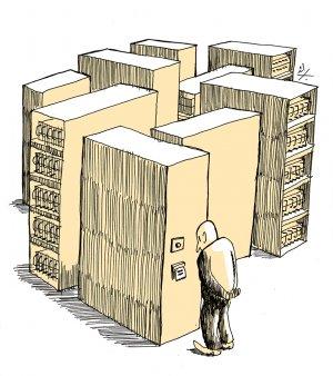 رئاسة مجلس الوزراء تتنصّل من قانون الحقّ في الوصول إلى المعلومات: محفظة الأسرار التي تكبر