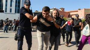 إجراءات ما بعد محاولة الانقلاب: قمع الأكراد متواصل