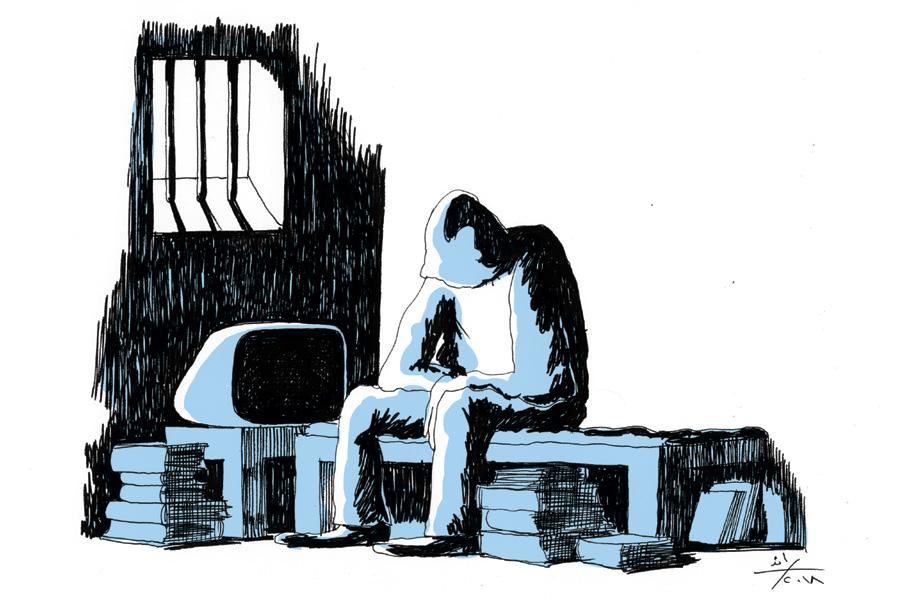 مع عودة الاحتجاجات الشعبية في إيران، هل سيحمي القانون الجديد السجناء السياسيين؟