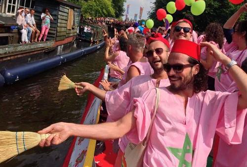 هل يحرم تجريم المثلية المغرب من امكانية تنظيم كأس العالم 2026؟