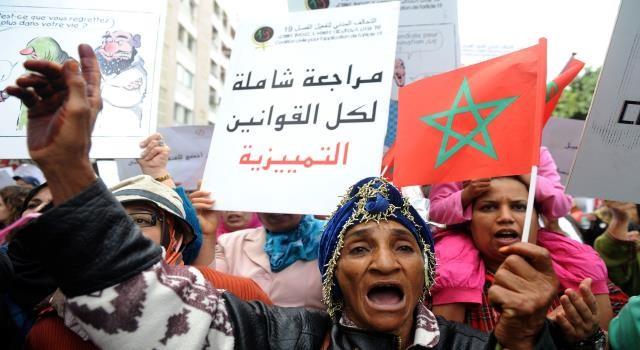 مقترح قانون يُتيح للأم الحاضنة السفر بمولودها لخارج المغرب دون إذن طليقها