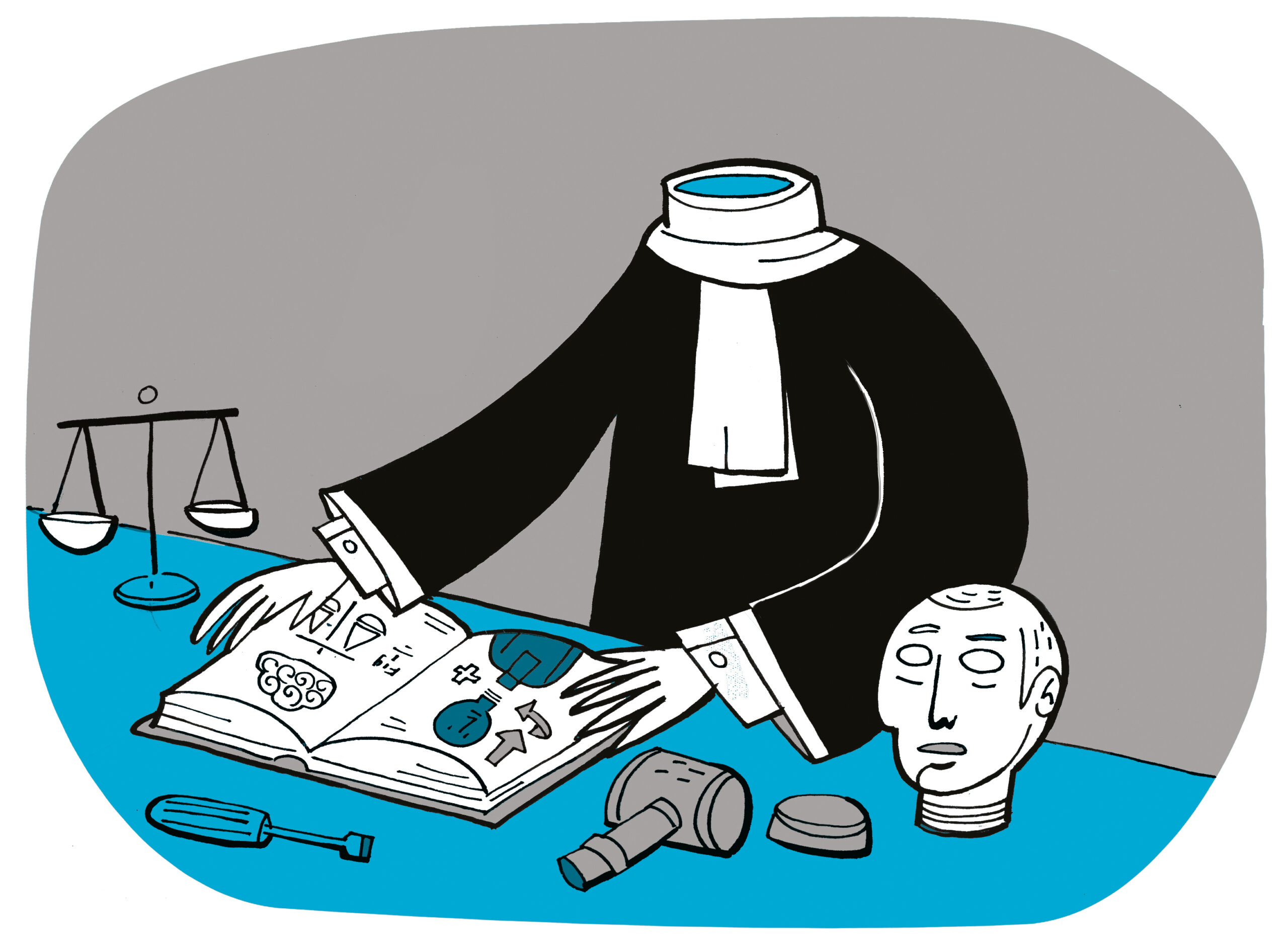 الوظيفة القضائية في أشكالها المختلفة في تونس: قاضي النظام والتعليمات والقاضي المهني