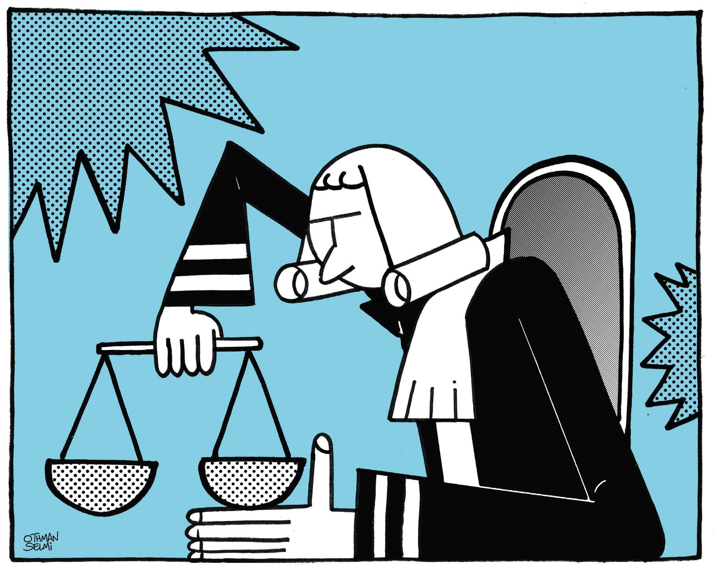 أفخاخ الماضي في مسار المحاسبة: هل يعود القاضي الطبيعي إلى مسار العدالة الانتقالية في تونس؟