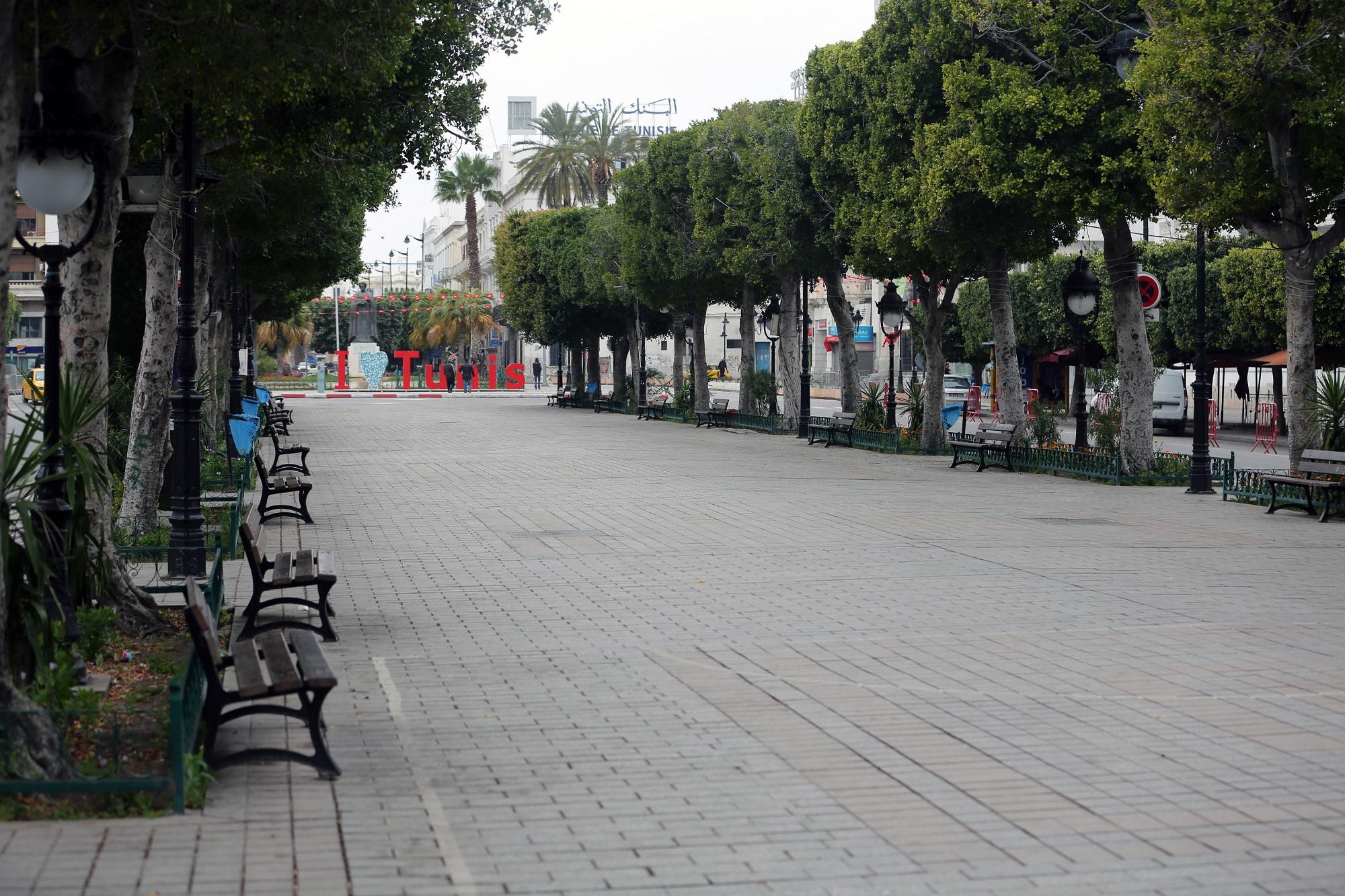 هل الترسانة القانونية في تونس جاهزة لمواجهة كورونا المستجد؟