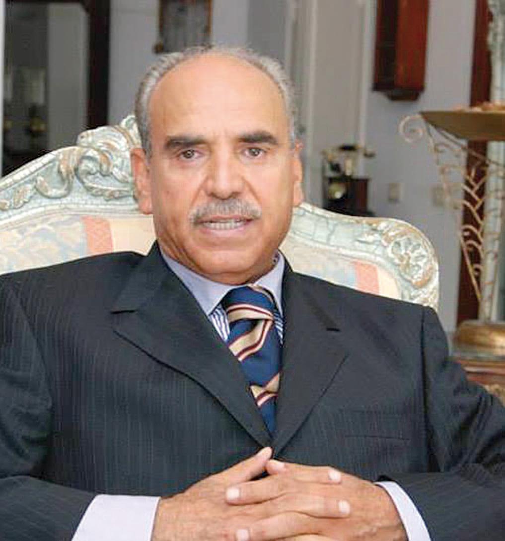 """حوار مع الديبلوماسي والسفير السابق أحمد بن مصطفى: """"سياسة تونس الخارجية حوّلتها إلى دولة مناولة وخدمات"""""""