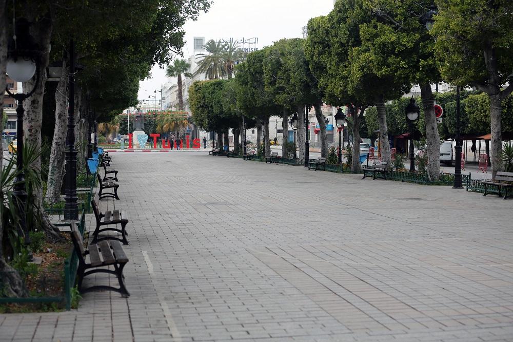 """دعوات حقوقية لحماية """"المحرومين من حريتهم"""" من خطر الوباء في تونس"""