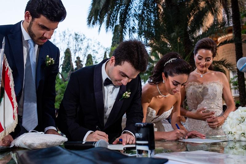 """عبدالله سلام وماري-جو أبي ناصيف لـ""""المفكرة"""": سنتقدم بمراجعات محلية ودولية لانتزاع حقنا في الزواج المدني في لبنان"""