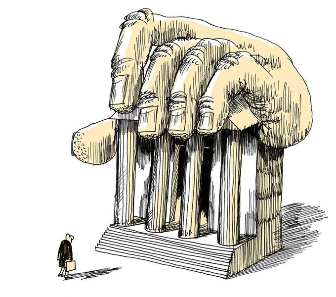 سباق نيابي يقابله سبات قضائي لرفع حصانات غير موجودة: اقتراحا قانون يؤكدان اجتهاد التمييز حول حصانة الوزراء (جلسة تشريعية نيسان 2020)