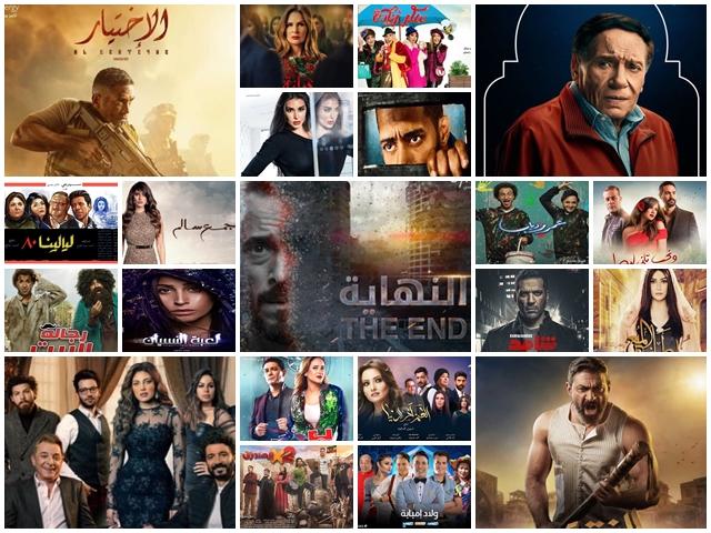 دراما رمضان في مصر: ترفيه على حساب صحة العاملين فيها؟