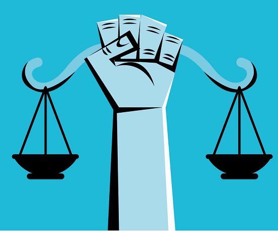 المجلس الأعلى للقضاء يضبط جدول عمل المحاكم في تونس: فصل حاسم لحروب الصلاحية حول تنظيم عمل المحاكم؟
