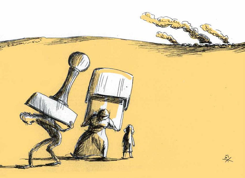 إنضمام لبنان إلى المنظمة الدوليّة للهجرة: خدمات لتخفيف أعداد اللاجئين والعمال المهاجرين في لبنان؟
