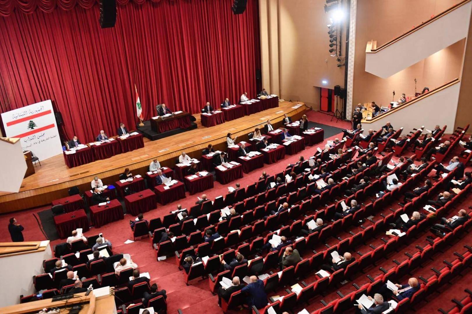 """""""العفو العامّ"""" يطرح خلافات النظام السياسيّ على """"مسرح الأونيسكو"""" ومفاوضات """"الكواليس"""" تفشل في تلقين الشعب درس """"الوحدة الوطنيّة"""""""