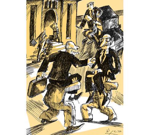 تحرير الطائفية السياسية من نظام الزعماء: كلمات لتعرية لعبة ماكيافيلية قديمة