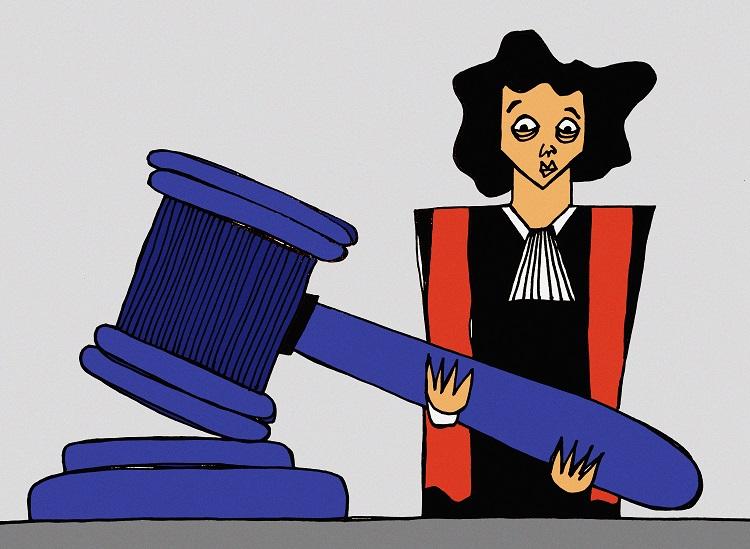 مبادئ المحاكمة والعدالة المنسيّة في القضاء الإداري اللبناني
