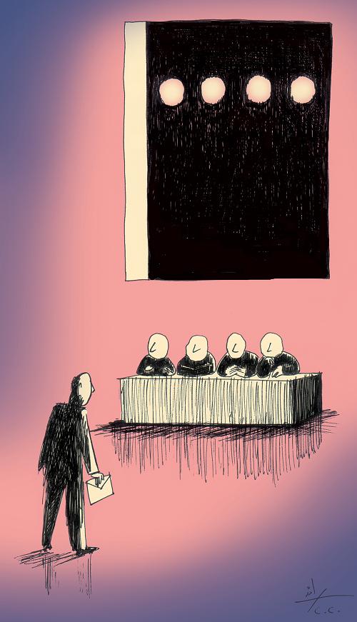 مبدأ القاضي الطبيعي في مجلس شورى الدولة اللبناني: ضمانة ضرورية في مواجهة رؤساء الغرف