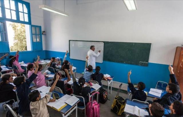 أزمة المدرسة العمومية: الوجه الآخر لأزمة الدولة الوطنية