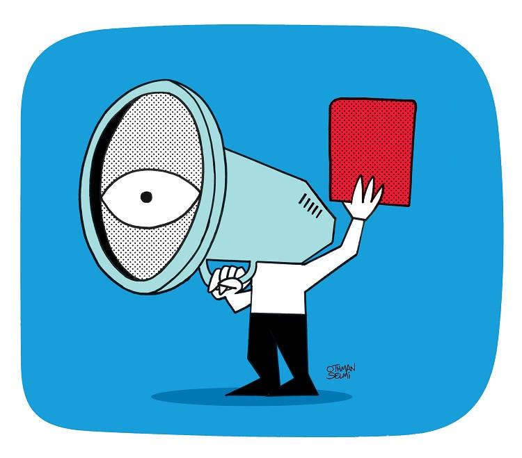 الأمر المنظم لنشر تصاريح الذمة لكبار المسؤولين: سؤال عن موعد النشر وآخر عن مضمون ما سينشر
