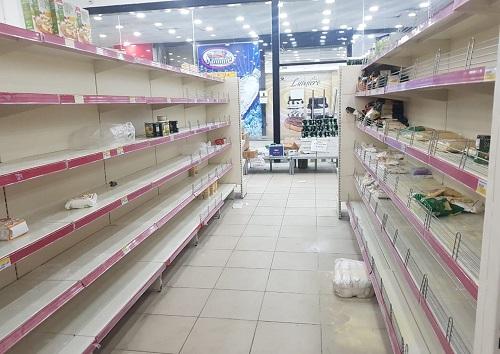 الحقّ في الغذاء وميثاق غذاء وطني للبنان