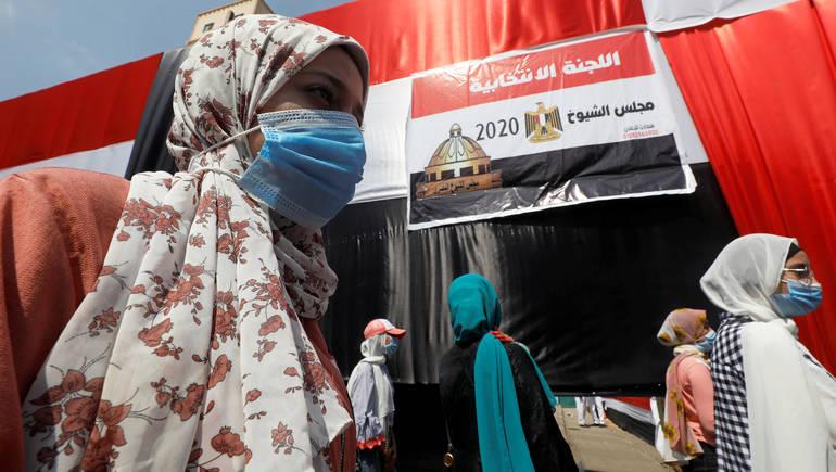 الانتخابات البرلمانية المصرية القادمة: هل يذهب أحد؟