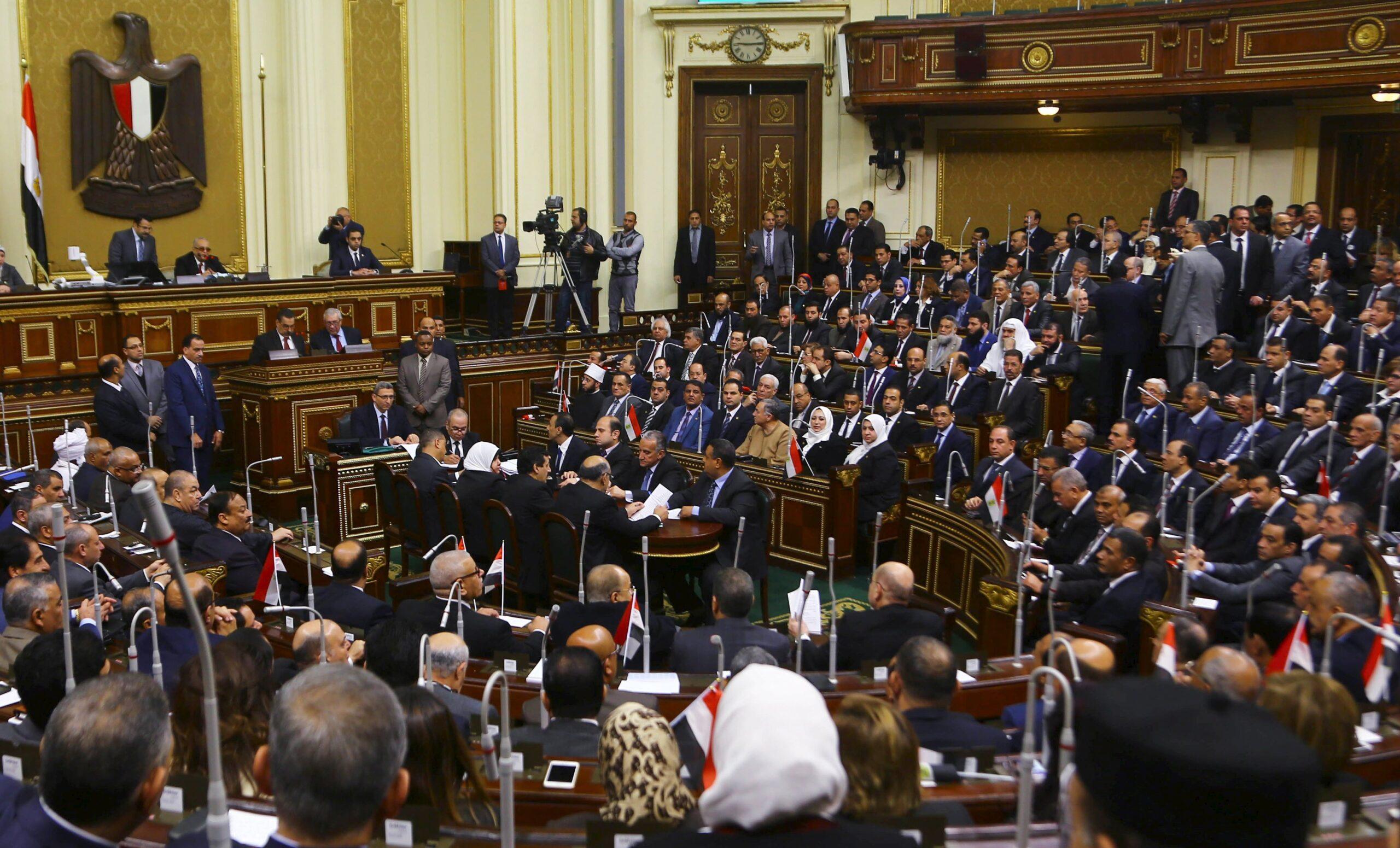 إقرار قانون الجمعيات الأهلية في مصر: التكلفة السياسية والاجتماعية