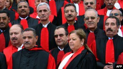 إضراب مفتوح لقضاة الجزائر: حركة قضائية تشمل 3000 قاض خلافا لمبدأ عدم نقل القاضي إلا برضاه