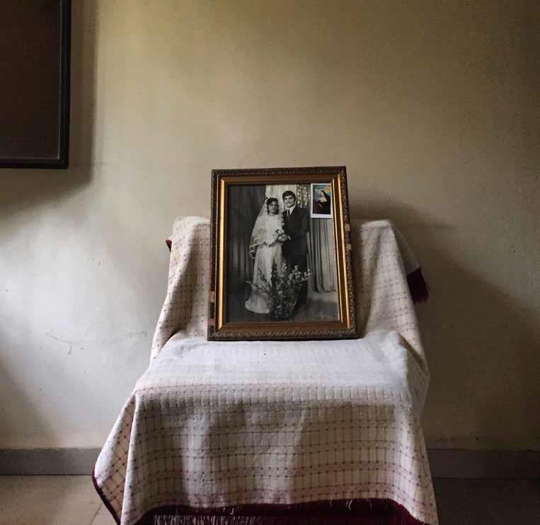 إقرار قانون المفقودين والمخفيين قسرا بقوة الحراك العام: وقف الاعتداء على ضحايا الحرب في لبنان