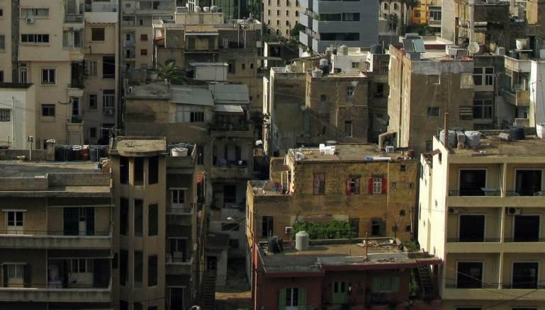 ائتلاف الحق في السكن قيد الإنشاء: أولويّة هذا الحق في ظلّ الأزمات الراهنة