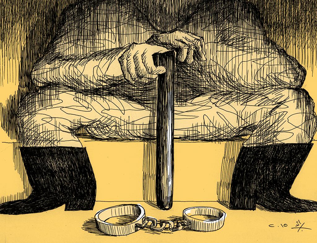 شهادات عن التوقيف في الريحانية: انتهاكات جسيمة وظروف احتجاز متردّية