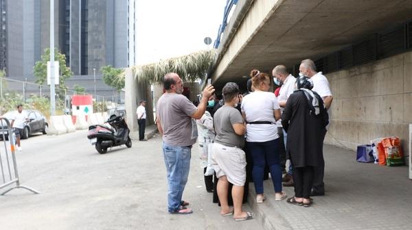 """جريمة مرفأ بيروت تعرّي """"مرآب"""" قصر العدل: السجناء يتعرّضون للعنف"""