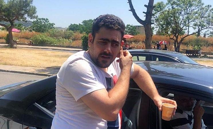 مصرف لبنان ومصارف أخرى تدّعي على ناشطين في النبطية… سلطان يعقوب بعد تركه بسند إقامة: المصارف هي المعتدية!