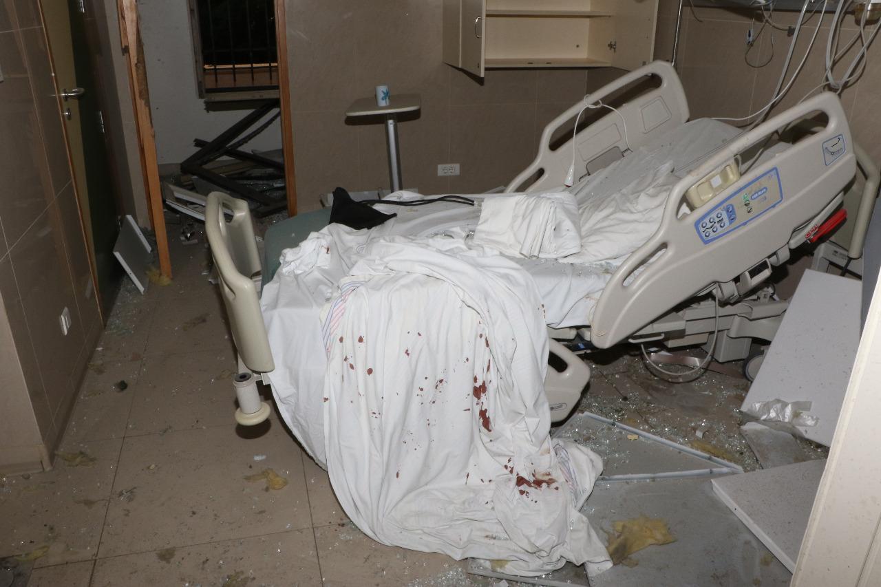 تسارُع عدّاد إصابات كورونا بعد مجزرة بيروت والجسم الطبي والتمريضي في خطر