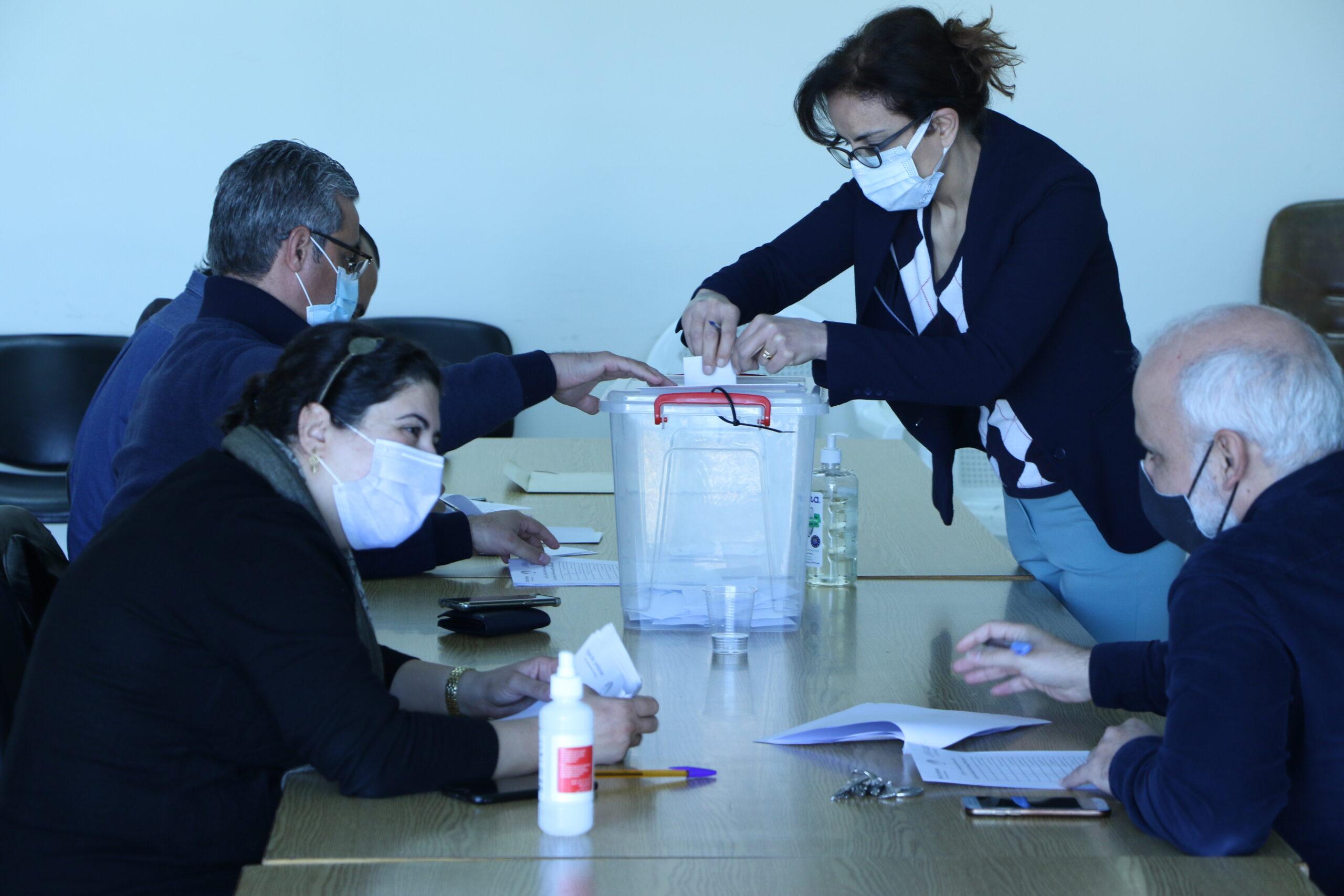 """أحزاب السّلطة تتكاتف لانتزاع المقاعد المتبقّية من مندوبي رابطة """"اللبنانية"""": العين على انتخابات الهيئة التنفيذية"""