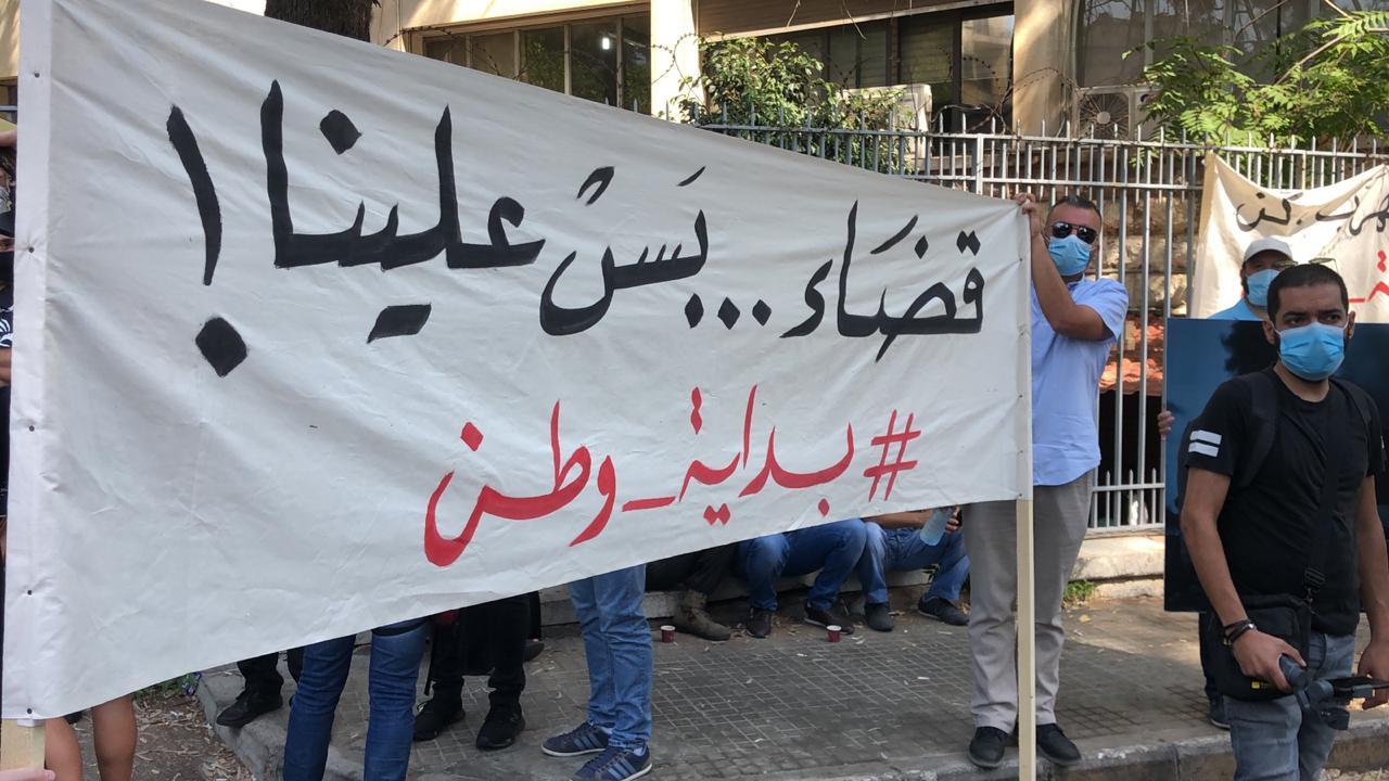 شكاوى ضد شرطة مجلس النوّاب والقضاء منشغل باستدعاء منتقدي برّي