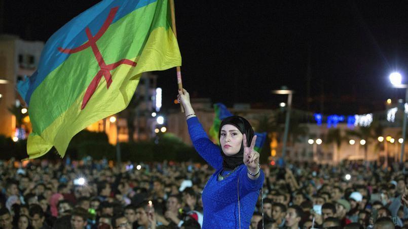 جدل قانوني بالمغرب حول اعتقالات حراك الريف
