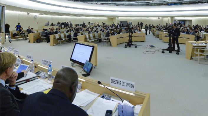 مفوّض العلاقات الدوليّة في الهيئة الوطنيّة لحقوق الإنسان بسّام القنطار:لبنان يذهب إلى الاستعراض الدوري الشامل بإنجازات شكليّة