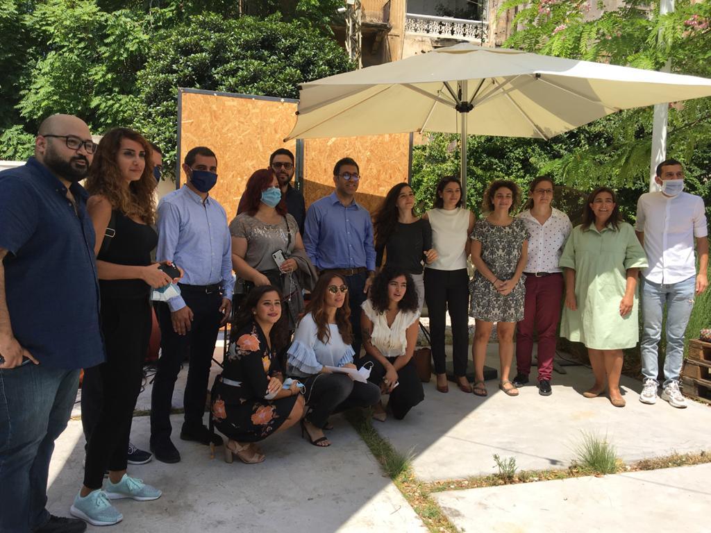 تحالف جديد للدفاع عن حرية التعبير في لبنان