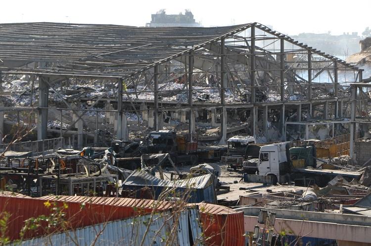 إعلان حالة الطوارئ في بيروت لأسبوعين؟ مدة الطوارئ لا تتجاوز 8 أيام إلا بموافقة المجلس النيابي