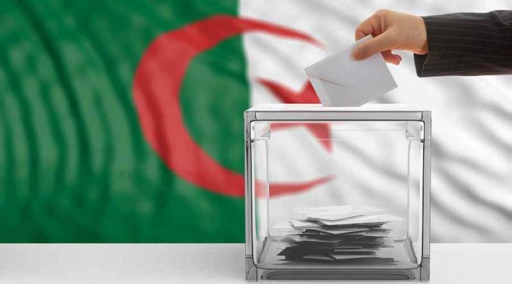 اشكالات قانونية قد تمنع تنظيم انتخابات رئاسية في الجزائر