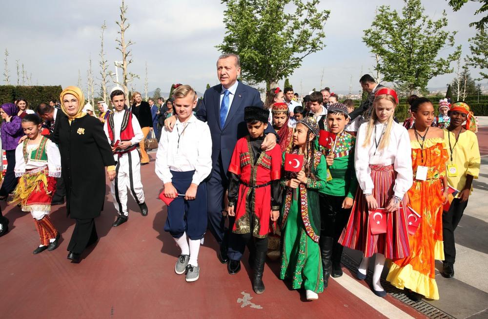 حقوق الأطفال في تركيا: أولوية الإيديولوجيا والاقتصاد على حقوق الإنسان