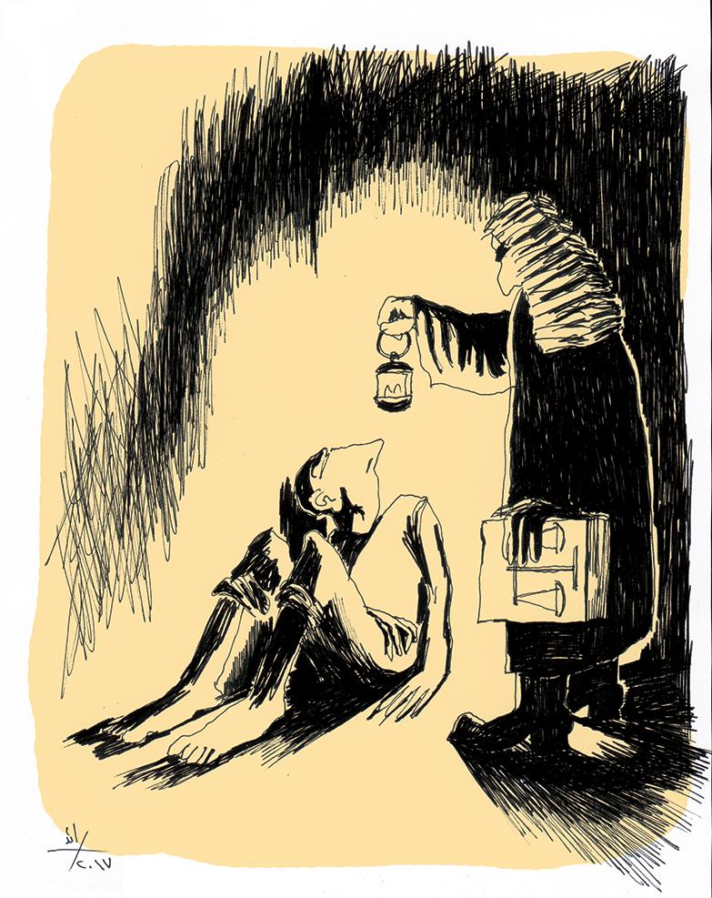 نشأة المحاكم الاستثنائية في مصر