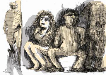 الإتجار بالبشر في مصر: هل القانون كاف لمكافحة الجريمة؟