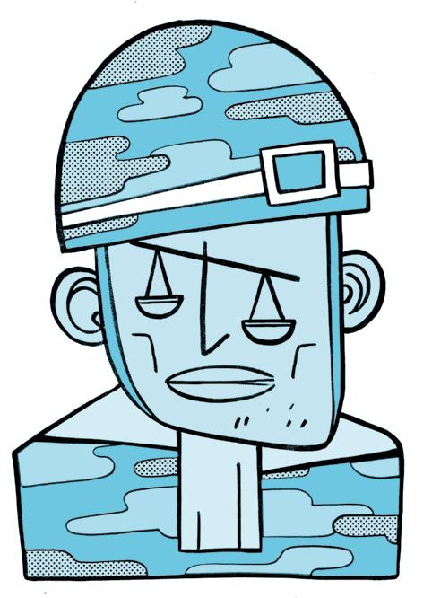 حركة قضائية في المحكمة العسكرية: مُجددا قضاة خارج مظلة الدستور… واقع يجب أن يتغير