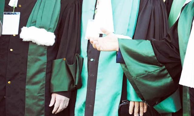 نقاش حول معايير نقل القضاة للعمل في المحاكم المستحدثة في المغرب