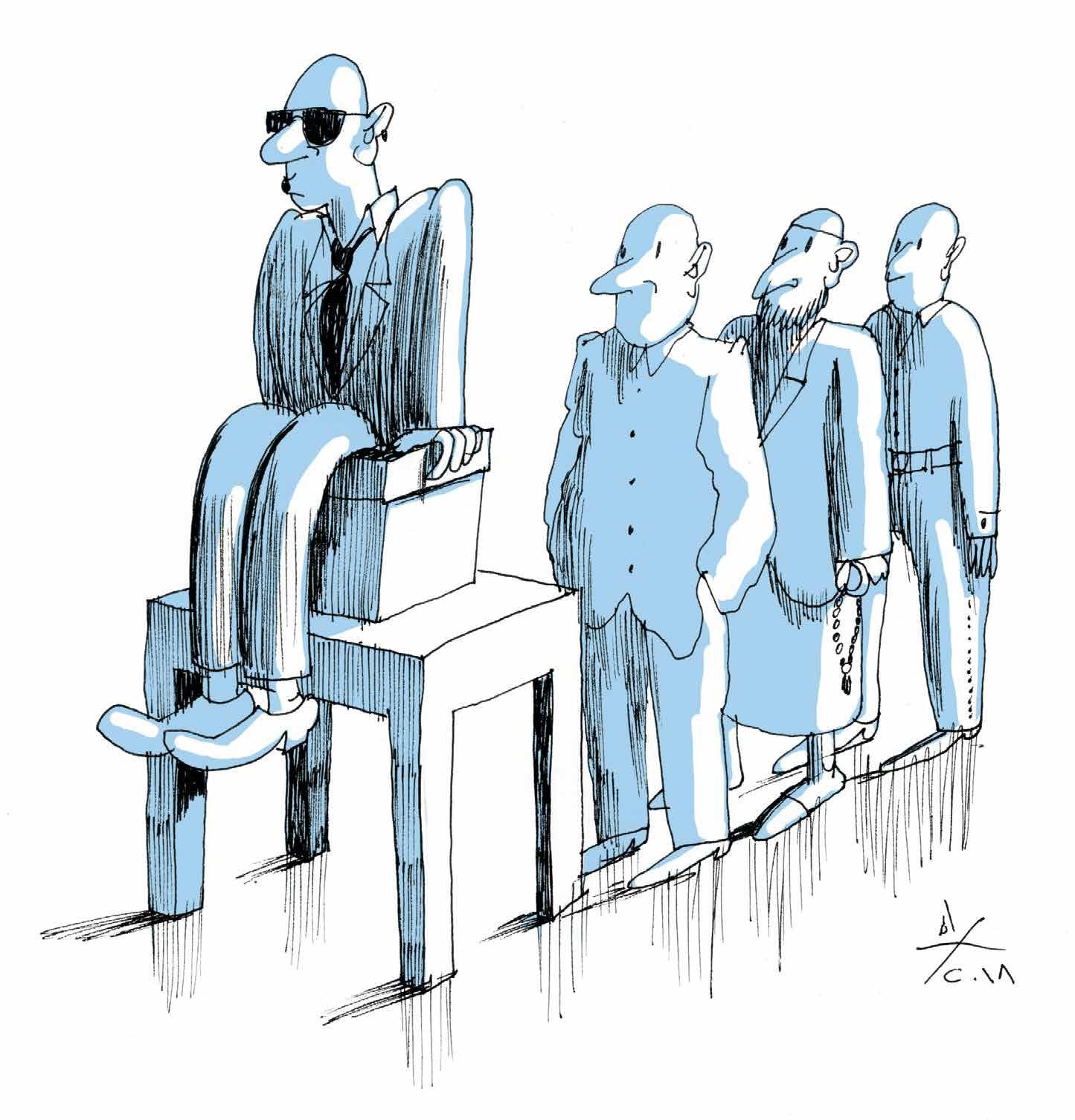 المحليات في مصر: بين تطبيق اللامركزية وحلم العمل السياسي