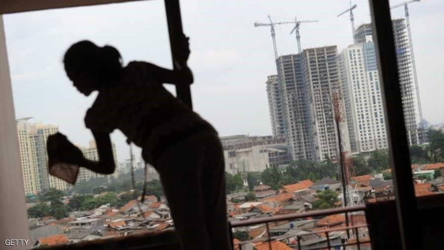 قانون العمال المنزليين يدخل حيز التنفيذ في المغرب