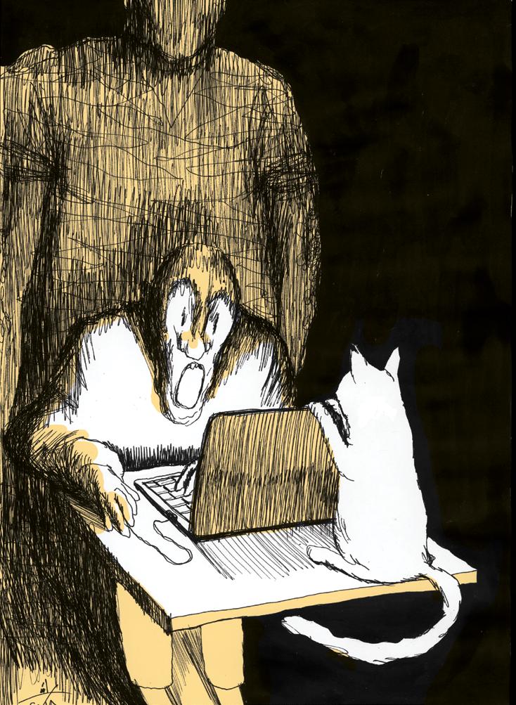 """المشرّع و""""جرائم التعبير"""" اليوم في لبنان"""