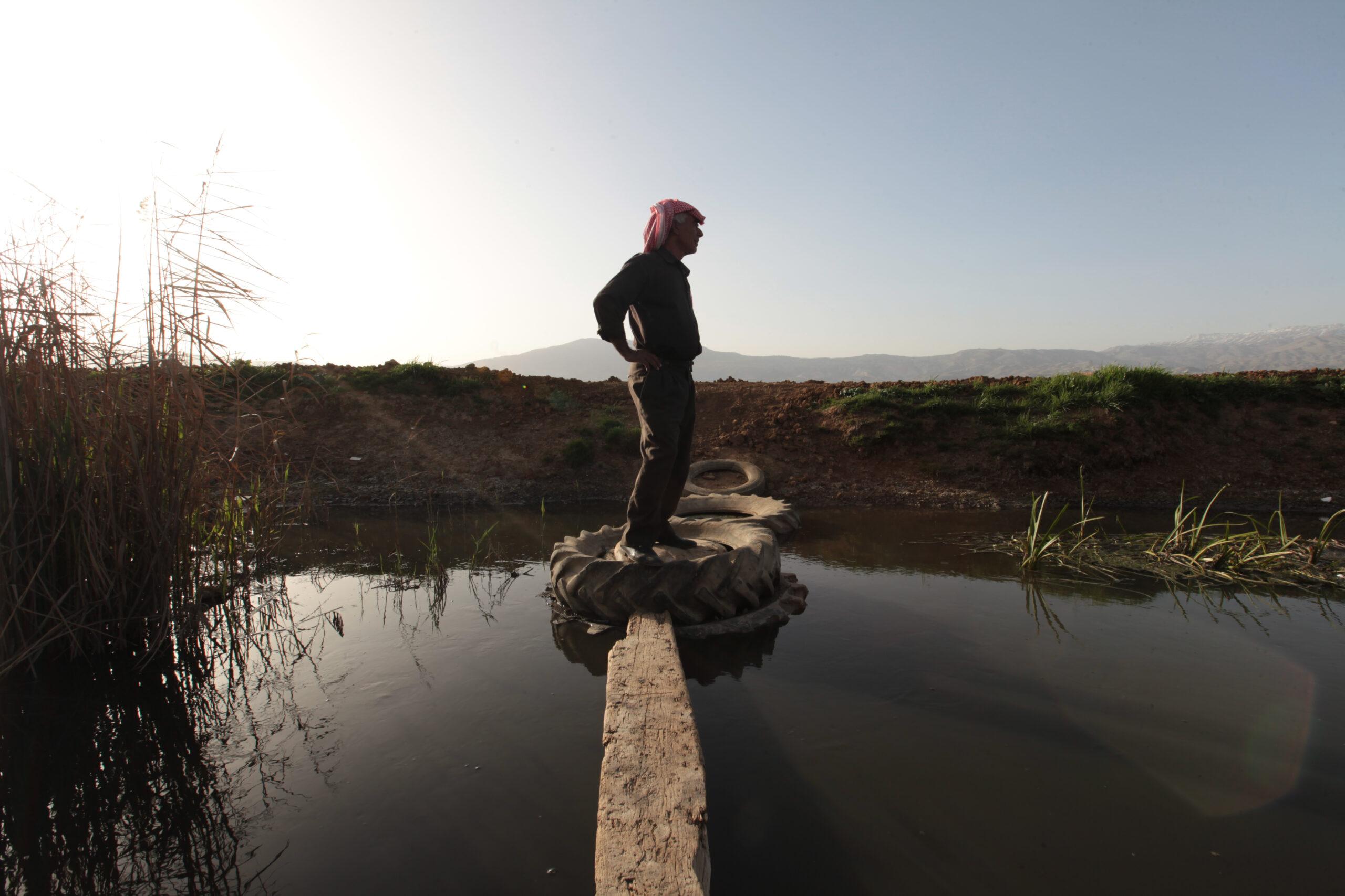 ثلاثة أحكام في قضايا تلويث الليطاني: عقوبات معتدلة تهدف لوقف التلوث وتأهيل النهر